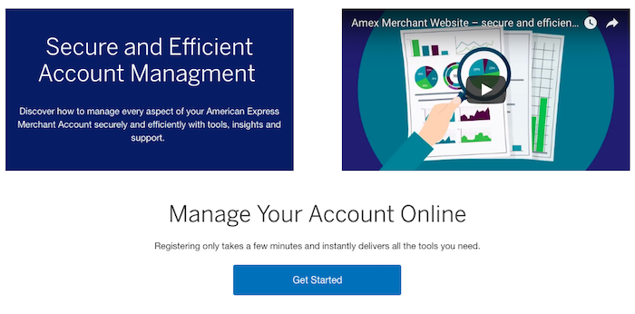 American-Express-merchant-services - UK Contact Numbers