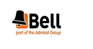 UK Bell insurance logo