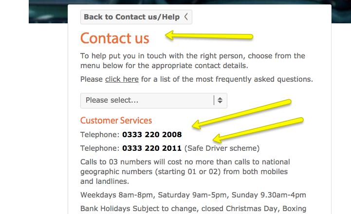 Cancel Bell Insurance