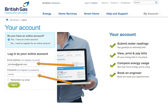 How To Cancel British Gas Guide Uk Contact Numbers