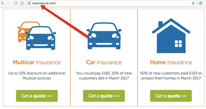 Home Loans Refinance: Esure Home Insurance Phone Number