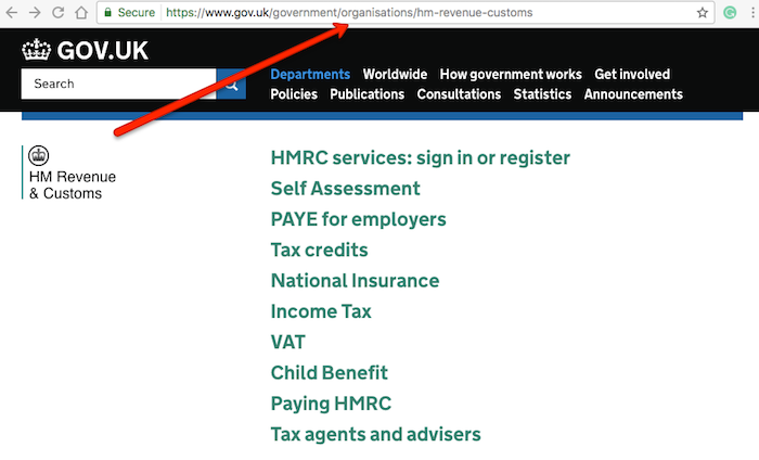 How to Cancel HMRC - UK Contact Numbers