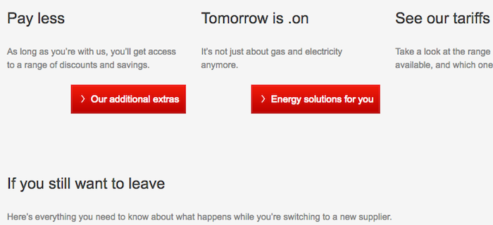 leave EON Energy