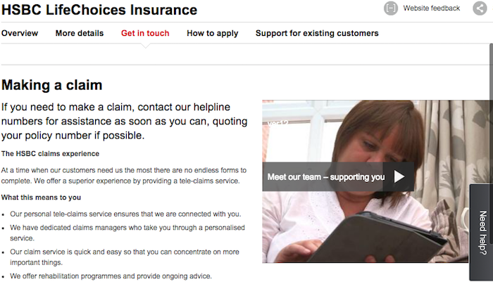 How to Cancel HSBC Life Insurance