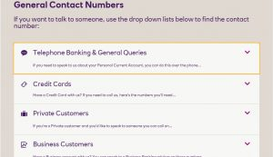 Natwest General Telephone Banking Contact number