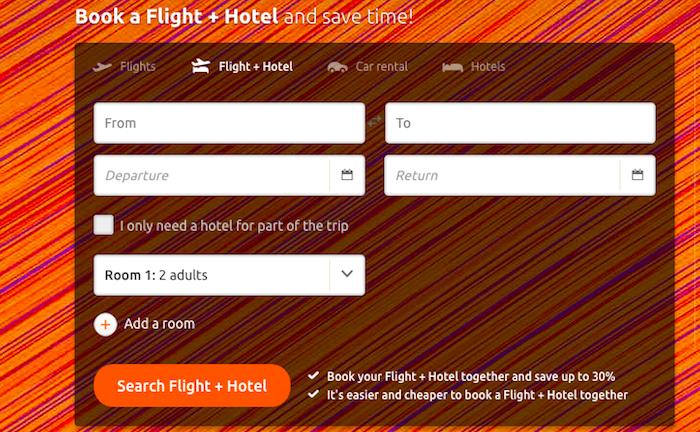 Opodo Flight Hotel