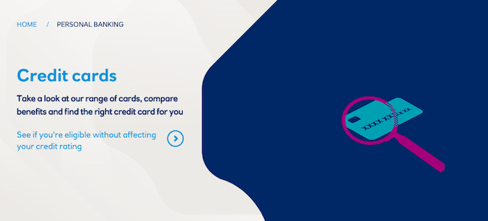 RBS credit cards