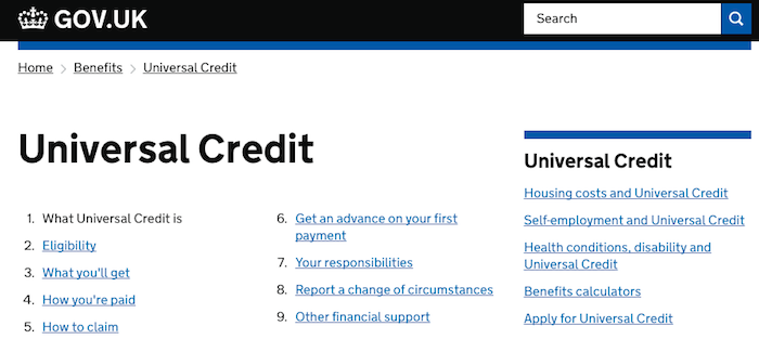How to Cancel Universal Credit UK - UK Contact Numbers