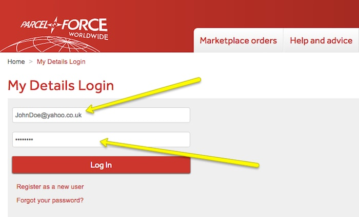 parcelforce-cancel-account