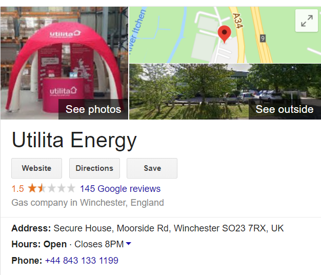 Utilita_energy_head_office_contact_number