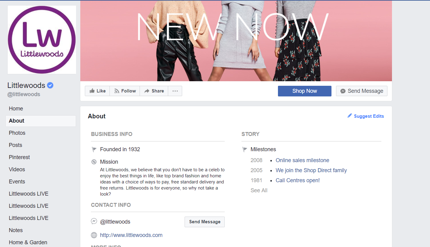 Contact_littlewoods_facebook