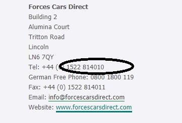 Honda cars UK contact number