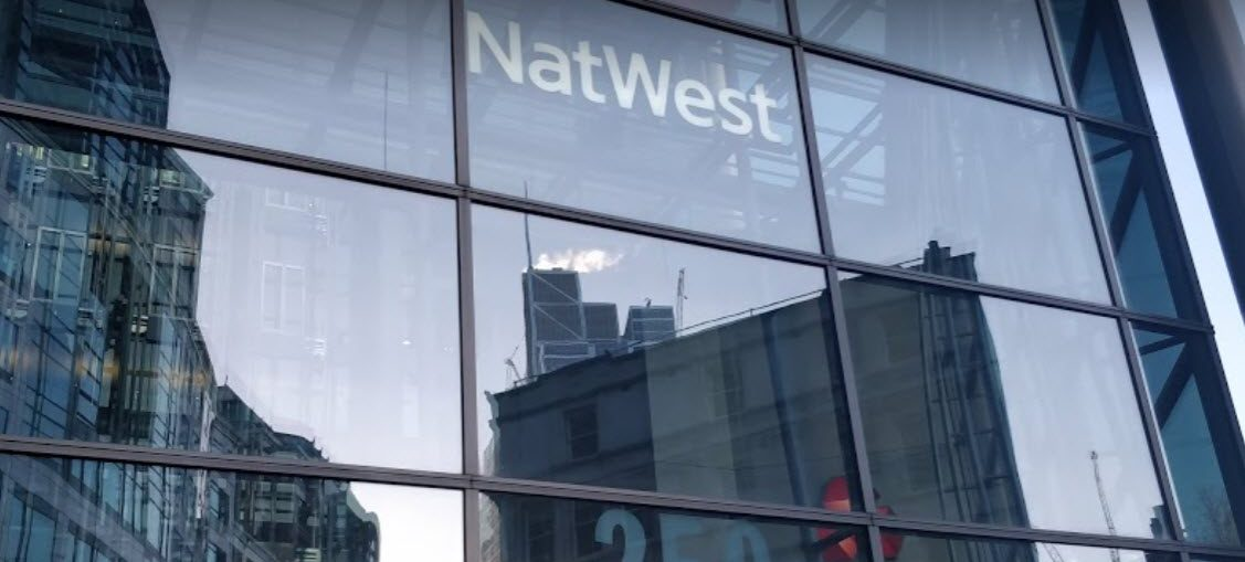 NatWest head office london