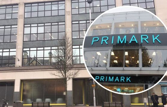 primark head office
