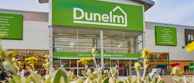 Dunelm Head office
